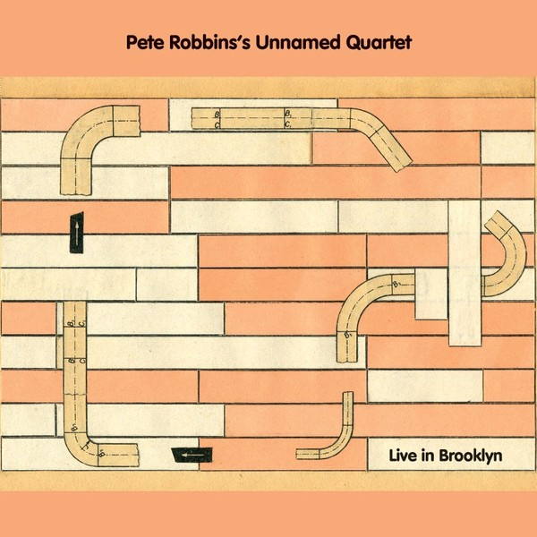 MW845 Live in Brooklyn - Pete Robbins's Unnamed Quartet