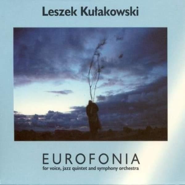MW717 Leszek Kułakowski - Eurofonia