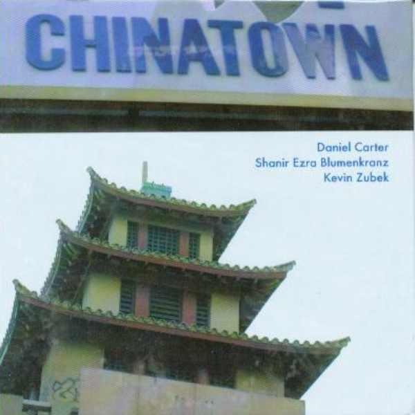MW753 Daniel Carter - Chinatown