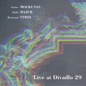 MW945 Live at Divadlo 29