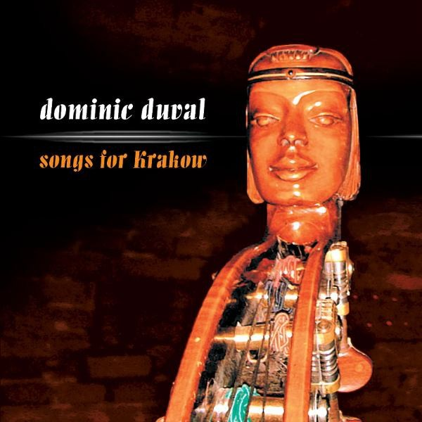 MW778 - Domic Douval - Songs for Kraków