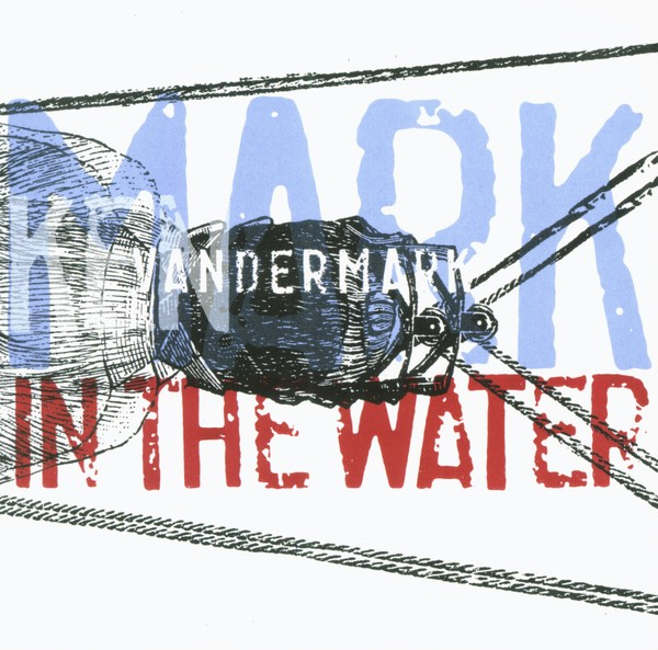 MW879 Mark In The Water  by Ken Vandermark solo