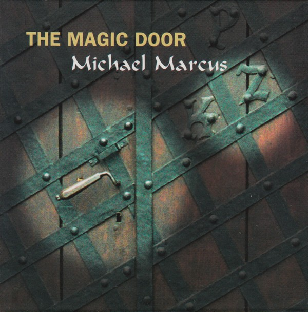 MW777 Michael Marcus - The Magic Door