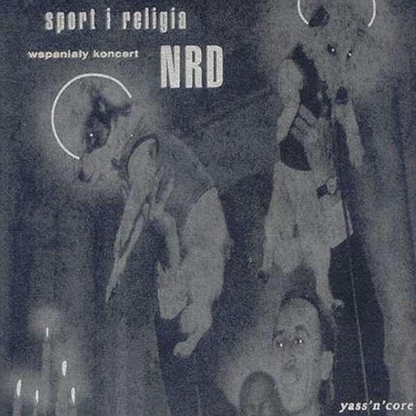 MW702 NRD - Sport i religia