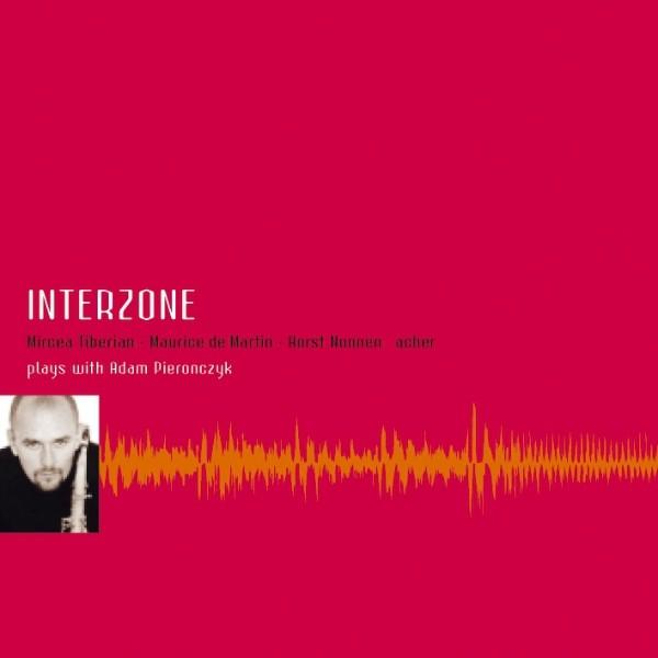 MW716 Interzone - Plays with Adam Pierończyk