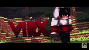 HD|Minecraft INTRO ANIMATION ( 2 / 3 )