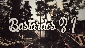 BASTARDOS 3.1 (Project file + Clips & Cines)