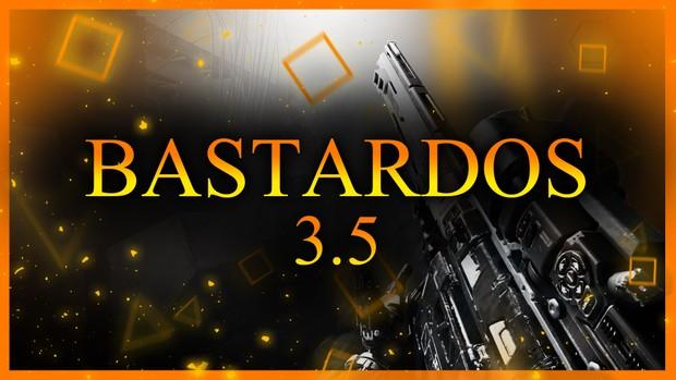 BASTARDOS 3.5 (Project file + Clips & Cines)