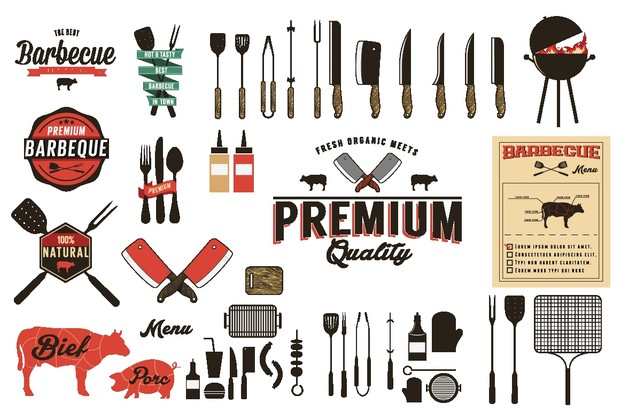 Grill & Barbecue Elements