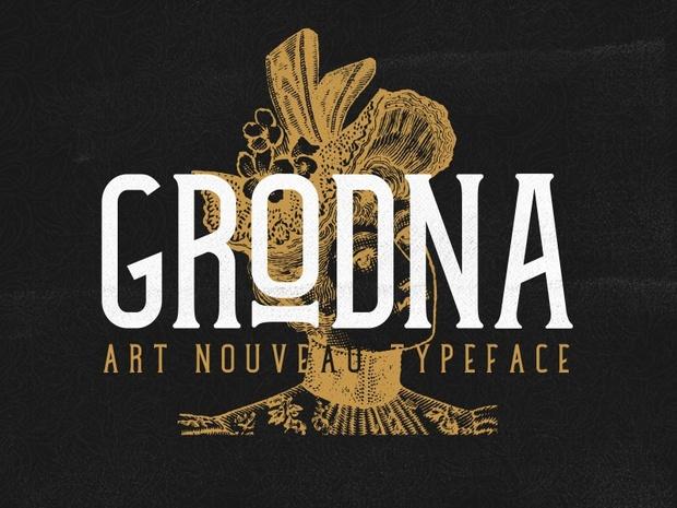 Grodna Demo | Free Download