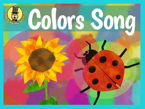 Colors Song Video (mp4)