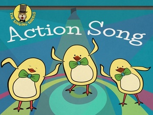 Action Song Video (mp4)
