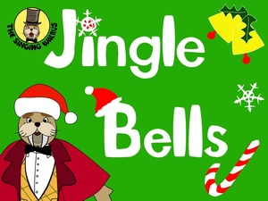 Jingle Bells video (mp4)