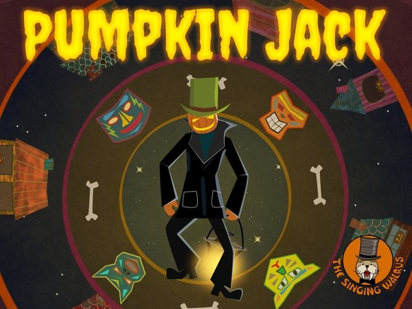 Pumpkin Jack video (mp4)