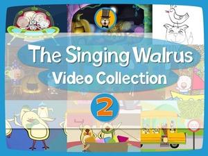 Children's Video Collection Vol. 2