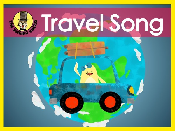 Travel Song video