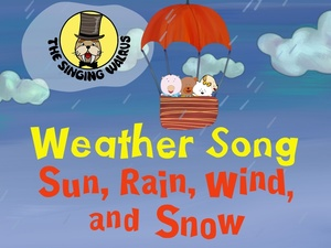 Weather Song Video (mp4)