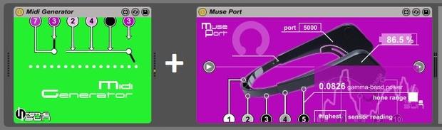 Muse Port