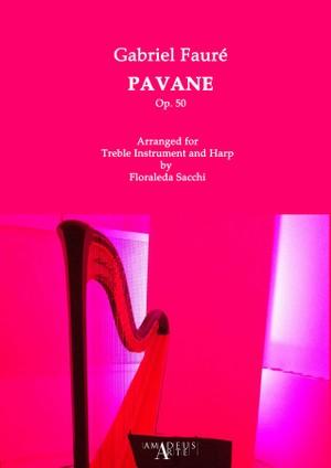 Fauré: Pavane