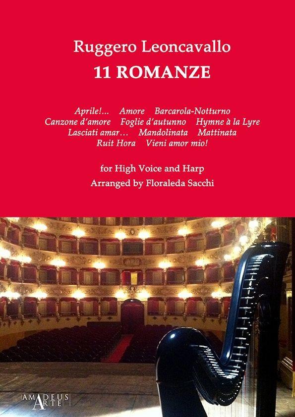 Leoncavallo: 11 Romanze