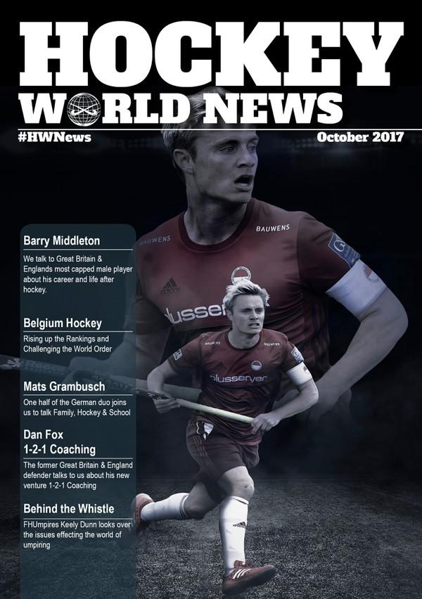 Hockey World News Edition 2