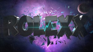 Intro Template C4D/AE #2 by RoLexX
