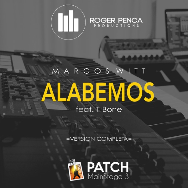 Alabemos Marcos Witt (Version Completa - Mainstage 3)