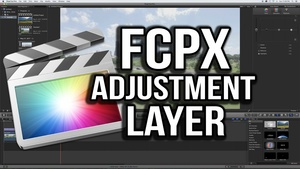 Adjustment Layer