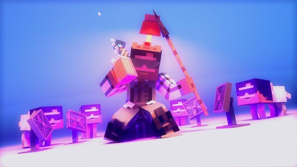 Tag's Extruded FMR Character Preset