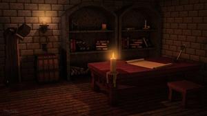 Minecraft Medieval Pack (By TheJadu)