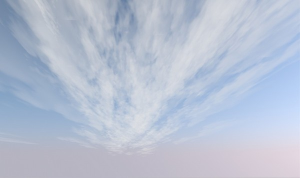 Ultimate Clouds Preset v3