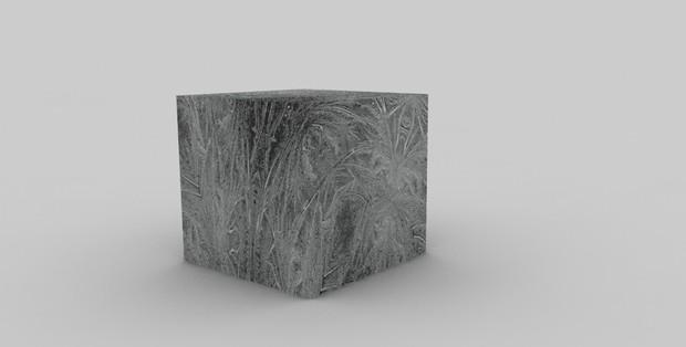 Frost Preset v1