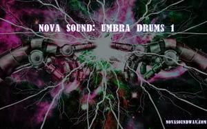 Umbra Drums 1 - Drum Kit - Nova Sound