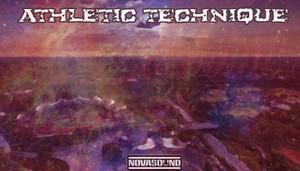 Athletic Technique - Hip Hop Sports Music - Nova Sound