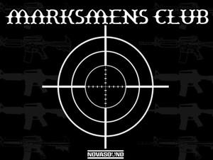 Marksmens Club - Weapons FX - Nova Sound