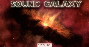 Sound Galaxy 2016 - Universal FX - Nova Sound