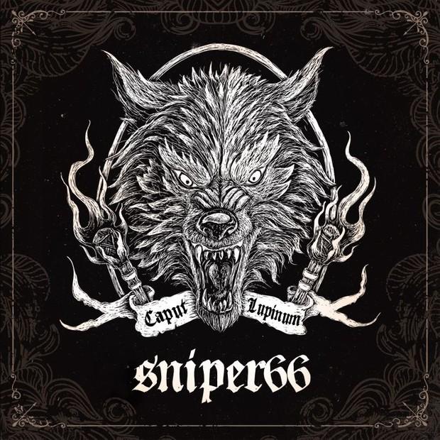 Sniper 66 - 09 - Society - Caput Lupinum