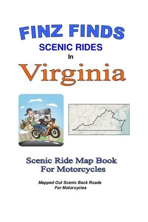 Scenic Rides In Virginia