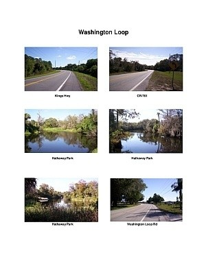 Washington Loop Scenic Motorcycle Ride (Port Charlotte/Punta Gorda)