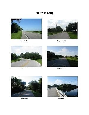 Fruitville Loop Scenic Motorcycle Ride (Sarasota)