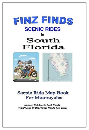 Scenic Rides In South Florida Book