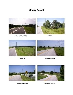 Cherry Pocket Scenic Motorcycle Ride (Lake Wales)