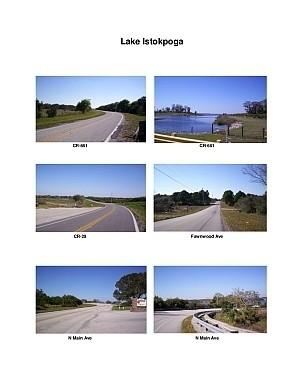 Lake Istokpoga Scenic Motorcycle Ride (Sebring/Lake Placid)