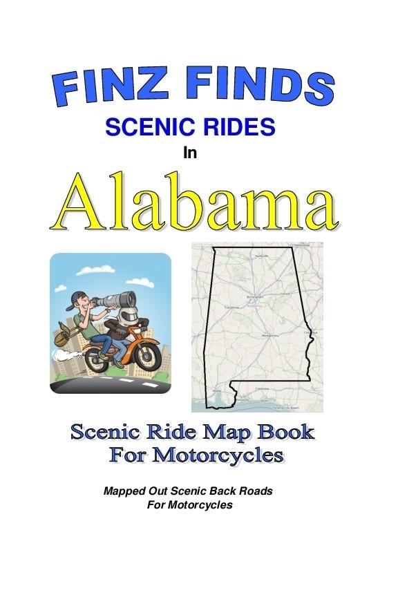 Scenic Rides In Alabama