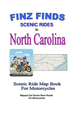 Scenic Rides In North Carolina