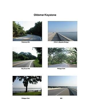 Oldsmar / Keystone Scenic Motorcycle Ride