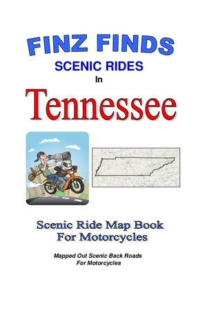 Scenic Rides In Tennessee