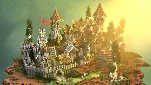 Arvalone Village (mini build)