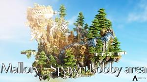 Lobby / Spawn - Mallory