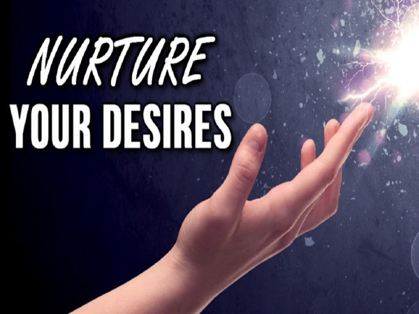 Law of Attraction Spark to Fire Meditation - Turn Your Desires Into a Physical Reality